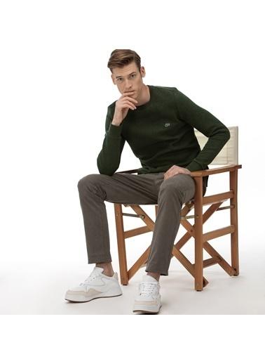 Lacoste Erkek Slim Fit Pantolon HH0023.23K Kahve